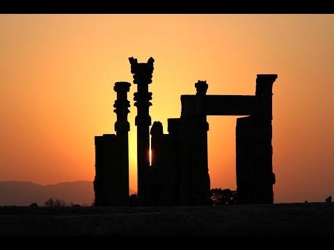 Iran Adventure Tour