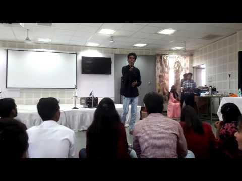 Rahul Rishidev/Perfomence At Rajasthan Sangeet Sansthan/kumar Sanu/rr Music Records/16 October 2019