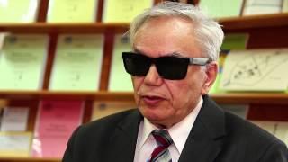 Победители 2015: Республиканская библиотека для слепых и слабовидящих