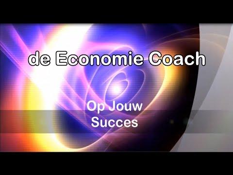 De Economie Coach: Samengestelde Interest from YouTube · Duration:  20 minutes 23 seconds