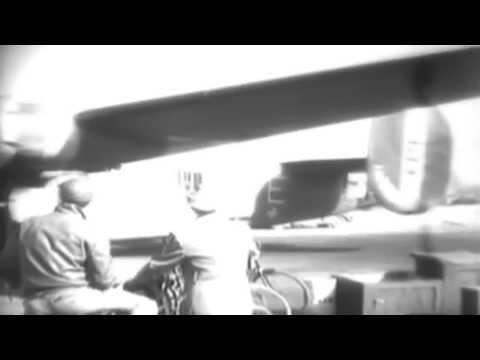 First Allied Airborne Army, Gliders, 1944 (full)