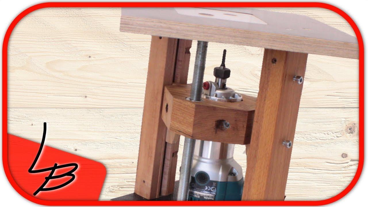 3 3 fr slift aus holz selber bauen nur f r profis geeignet youtube. Black Bedroom Furniture Sets. Home Design Ideas