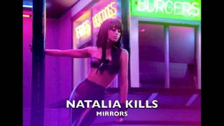 "Natalia Kills ""Mirrors"" Moto Blanco Vocal mix"