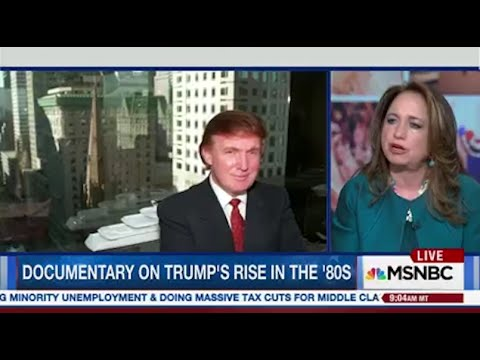 Trump: What's the Deal? on MSNBC