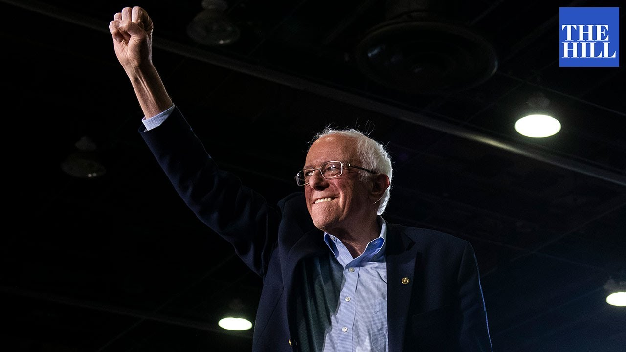 Sanders: Democrats considering $6 trillion spending package