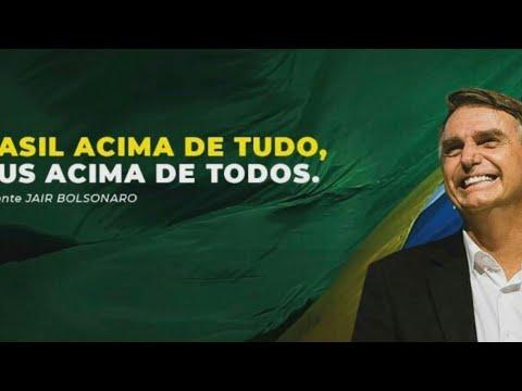afpbr: Bolsonaro condena invasão de embaixada | AFP