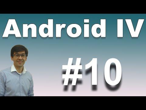 Aula 5014 Android4   Video Projeto Com Banco De Dados Executando Direto Em Um Celular Real