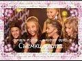 Open Kids - Show Girls / Съёмки клипа
