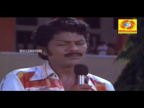 Evergreen Film Song | Piriyunna Kaivazhikal | Aniyaatha Valakal | Malayalam Film Song