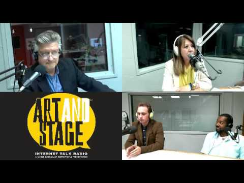 Art+Stage Talk Radio | Theatre Arlington | 5-2-17