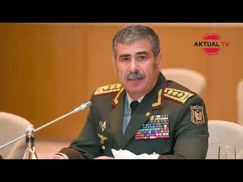 Закир Гасанов: «На этот раз все будет отличаться от апреля 2016 года»