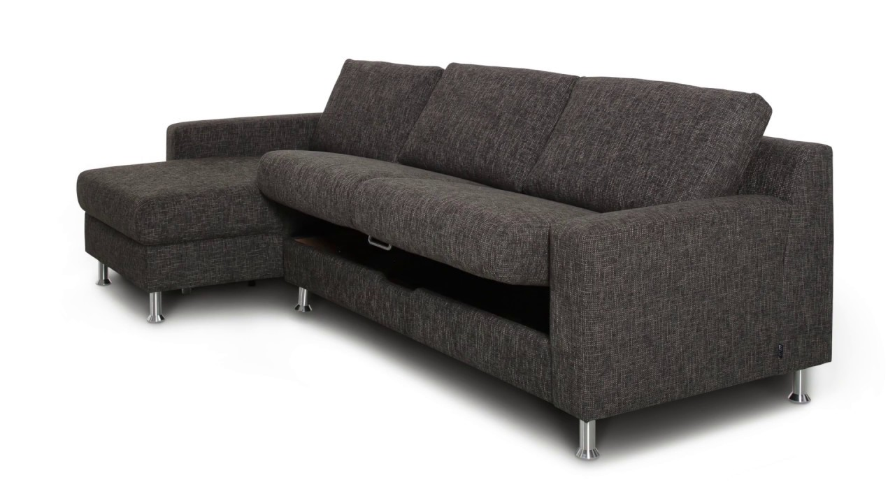 ewald schillig brand sofa flexplus mit funktion querschl fer youtube. Black Bedroom Furniture Sets. Home Design Ideas