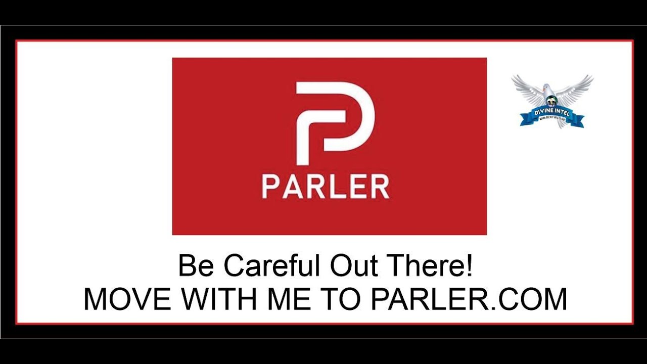 BE CAREFUL OUT THERE-  MOVE WITH ME TO PARLER COM