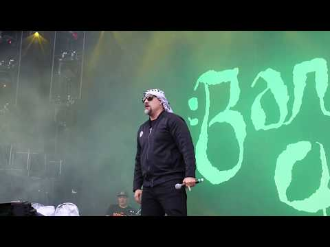 Cypress Hill - Band of Gypsies (Live at Summerjam 2019)