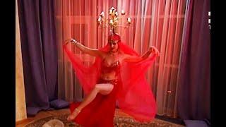 исполнить восточное шоу для своего любимого- восточный танец Жрицы Любви,танец с канделябром