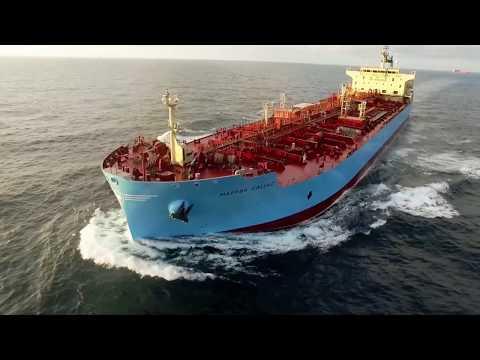 Testing of wind-power onboard a product tanker vessel