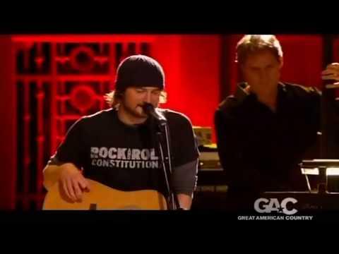 Jack Ingram & Eric Church  ~