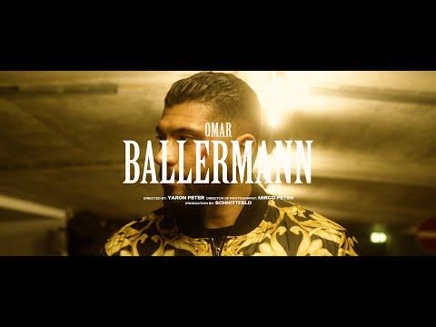 OMAR - BALLERMANN (prod. by COLLEGE)