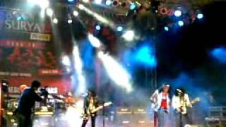 Indonesian Rockstars - Sweet Child O