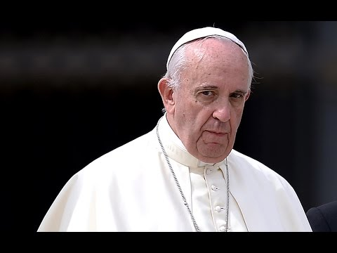 "POPE FRANCIS: THE FALSE PROPHET AND THE ""ALIEN"" SAVIOURS"