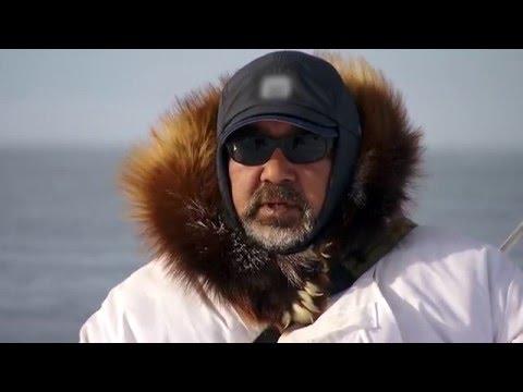 Whaling In Barrow Alaska