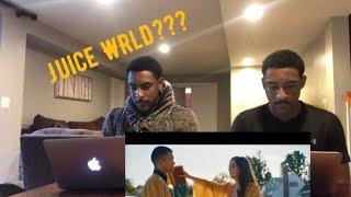 benny blanco, Juice WRLD - Graduation (Official Music Video) Reaction!