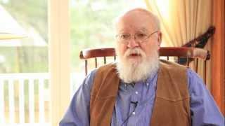Dan Dennett on creating meaning in life