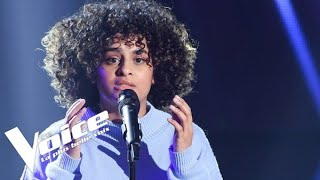The Voice 2021 - Kay chante I love you de Billie Eilish