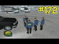 Сотрудники ФСБ на патруле - CRMP [amazing rp] #172 (серия)