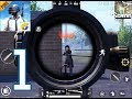 PUBG Mobile - Gameplay Walkthrough Part 1 - Solo Win 17 Kills (iOS, Android)