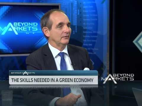 Full Economic Benefits of a Green Economy