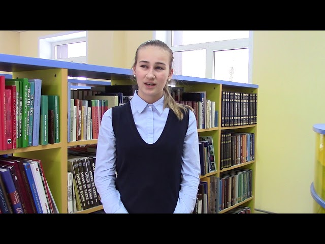 Изображение предпросмотра прочтения – ДарьяУдарцева читает произведение «Ошибка» М.И.Цветаевой