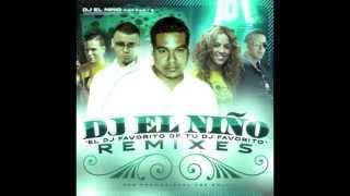 Zion - Fantasma (DJ El Niño Remix)