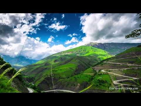 Горы Ингушетии 2014