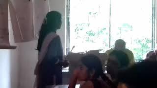 25 bal science mala district banka  first  apragita chapri
