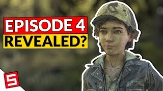 Episode 4 Beginning Theory EXPLANATION - The Walking Dead Final Season Episode 4 Theory - TWD Theory
