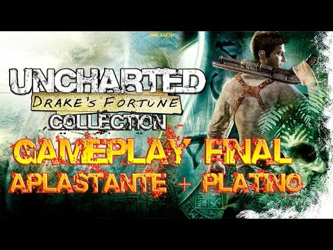 Final Uncharted APLASTANTE+PLATINO