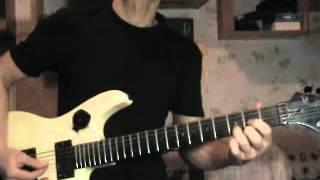Как играть песню Беспечный ангел гр  Ария