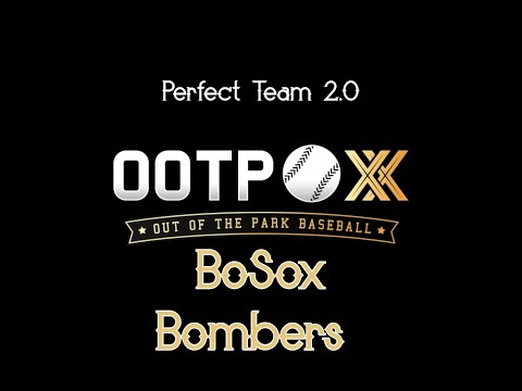 Out of the Park Baseball 20 Perfect Team Introduction |