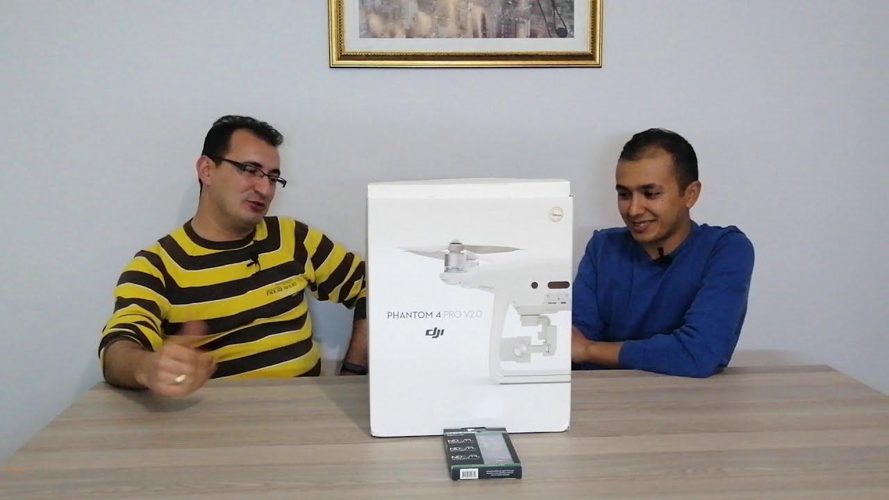 DJI PHANTOM 4 PRO V2.0 / Kutu Açılımı / Dron Yasal Boyut / Özellikleri / Uçuş Modları картинки