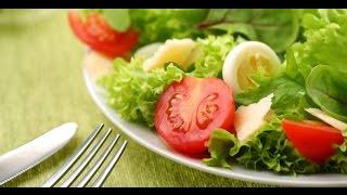 блюда для правильного питания