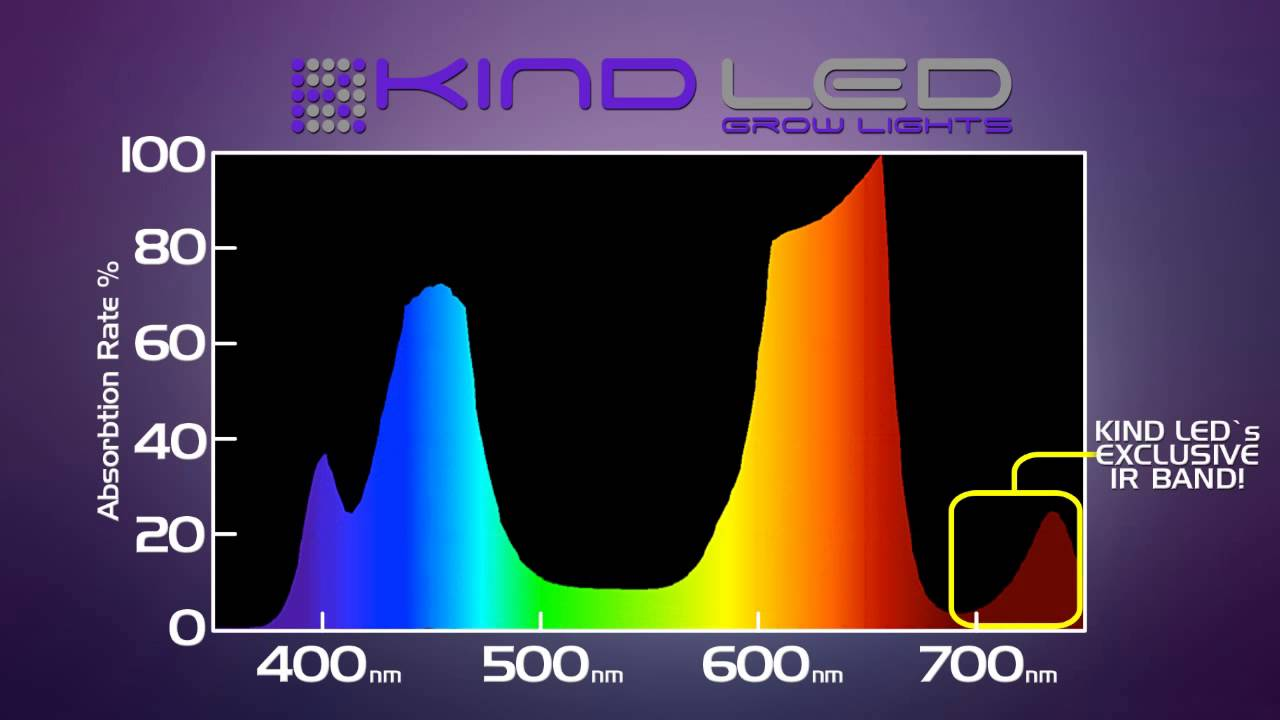 Kind Led Grow Lights
