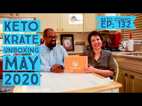 keto-krate-unboxing-may-2020- -new-keto-products- -#ketoproducts-#ketokrate-#ketokratediscount