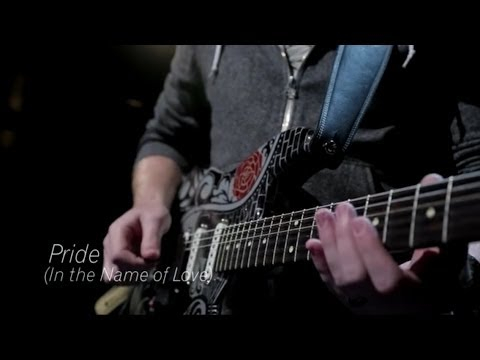 Pride (In The Name Of Love) - Lexington Lab Band