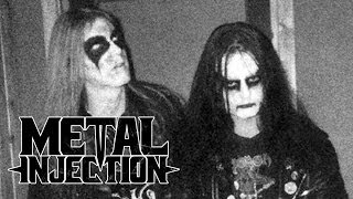 Gambar cover #2: Mayhem Church Burnings - 10 Most Controversial Moments in Metal on Metal Injection