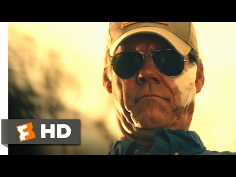 The Purge: Anarchy 10/10 Movie   We Can't Have Heroes 2014 HD