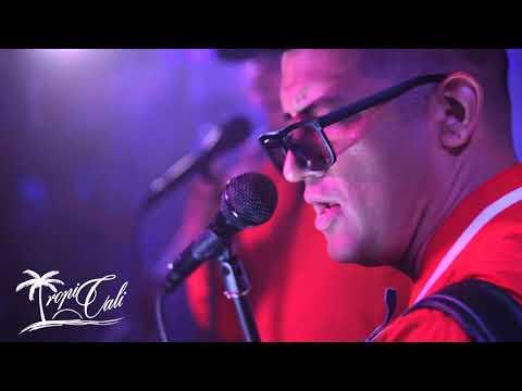 Grupo MexiKolombia - Alejate De Mi desde en vivo desde ViVe Night Club tour 2018