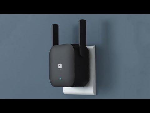 Xiaomi Mi Wifi Pro Sinyal Güçlendirici İncelemesi