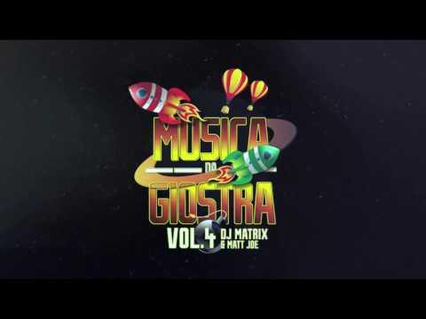 Dj Matrix & Matt Joe - MUSICA DA GIOSTRA VOL 4 (ALBUM TEASER) FUORI IL 20.01.17
