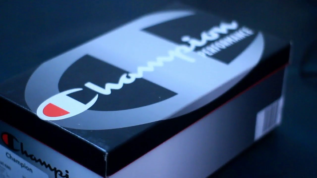 b19a2666c Download Unboxing Sepatu Champion Activate Activer Power Flex 9 January 2019  Mp3 Mp4 3gp Flv